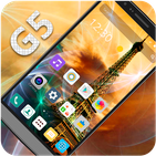 Great Five (G5) Theme APK