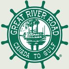 Great River Road Driving Guide