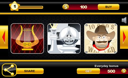 Screenshots - Great Slots