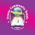 Greater Community Temple COGIC (GCTCOGIC)