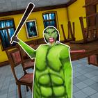 Green Granny:Horror Scary Mod 2020