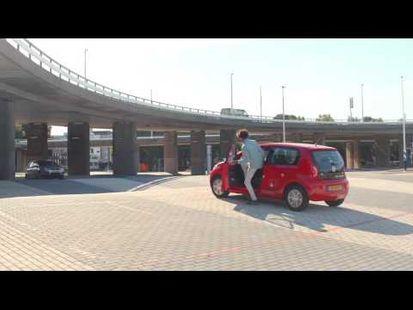 Video Image - Greenwheels - Carsharing