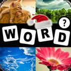Guess 4 Pics 1 Word