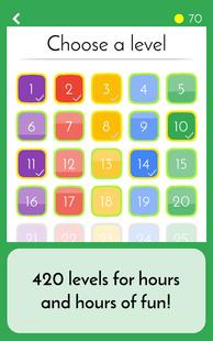 Screenshots - Guess 5 - Words Quiz