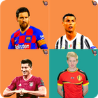 Guess The Football Player: FREE