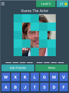 Screenshots - Guess Who - Guess The Name, Place or Animal Quiz