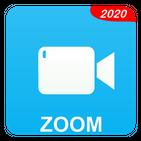 Guia para ZOOM Cloud Meetings Video Conferences