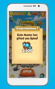 Screenshots - Guide Coin Master
