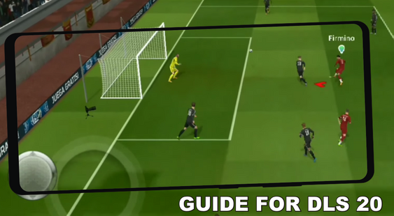 Screenshots - GUIDE Dream Winning League Soccer 2020