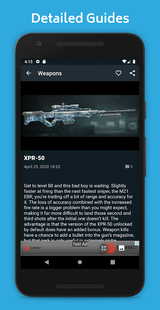 Screenshots - Guide for COD Mobile