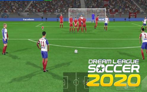 Screenshots - Guide For Dream Winner~League Soccer2020