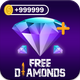 Guide for Free Diamonds & Coins for Free