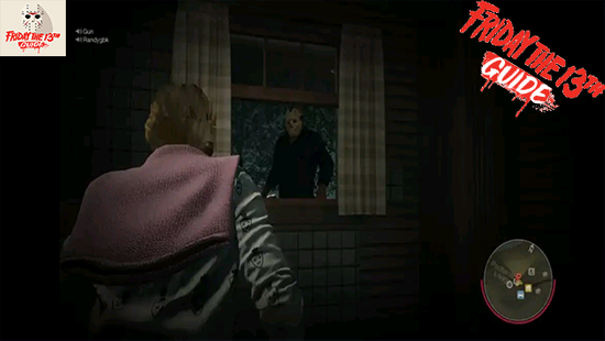 Screenshots - Guide for Friday The 13th Game