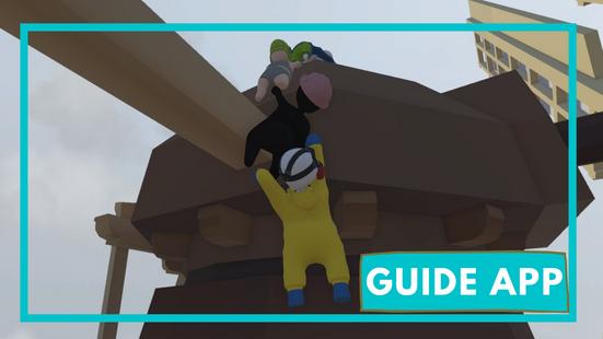 Screenshots - Guide For Human - Fall Flat Tips and Tricks