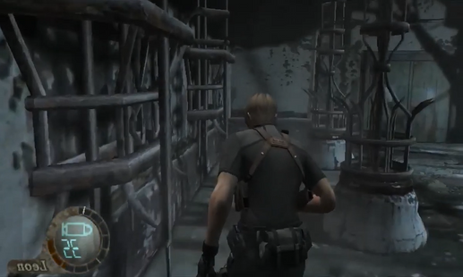 Screenshots - Guide For Resident Evil four :Game