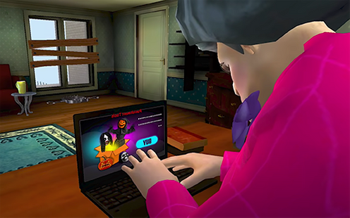 Screenshots - Guide For Scary Bad Teacher 3D Horror Ghost School