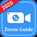 Guide for Zoom Cloud Meetings Video Call Meet