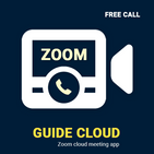 Guide for Zoom Video Meeting