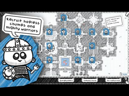 Screenshots - Guild of Dungeoneering