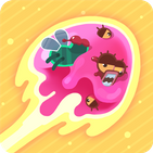 Gum Fly - Feed the Hungry Zombie!