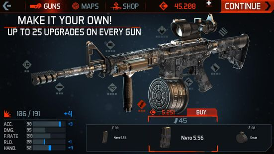Screenshots - Gun Master 2