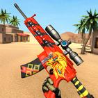Gun Shoot War: Terrorist Shooting Games - FPS