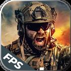 Guns Of Death - Online Multiplayer FPS Game