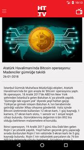 Screenshots - Haberturk TV