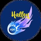 Halley VPN - Free VPN Proxy & Fast VPN