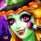 Halloween Makeover - Spa & Salon Game