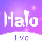 Halo Live - Free Voice Chat Rooms