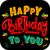 Happy Birthday Greeting Cards And GIF