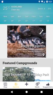 Screenshots - Happy Campers