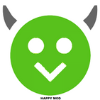 HappyMod - Happy Apps 2020