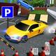 Hard Crazy Car Parking Game 3d - Car Driving 2019