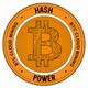 HashPower - BTC Cloud Mining