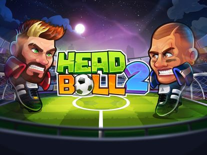 Screenshots - Head Ball 2