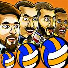 Head Volleyball