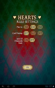 Screenshots - Hearts