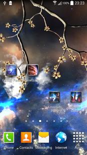 Screenshots - Heavenly Skies