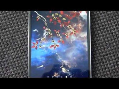Video Image - Heavenly Skies
