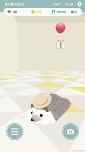 Screenshots - Hedgehog Life