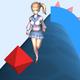 Helix Dash: Twist and run game