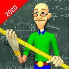 Hello Baldi's Crazy Teacher - Basics Classic Mode