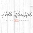 Hello Beautiful SB