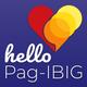 hello Pag-IBIG
