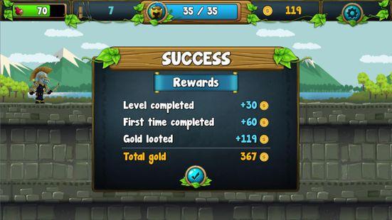 Screenshots - Hero Adventures