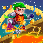 Hero Pin : Pull Him Out - Rescue Games