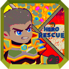 Hero rescue 2, pull the pin