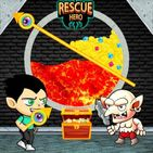 Hero Rescue - How to Loot - Pull Pin